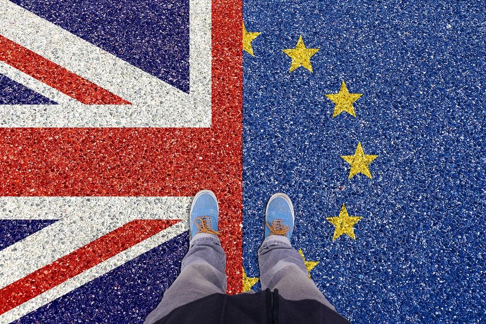 Faire face au brexit