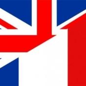 french british flag
