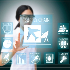 supply chain international
